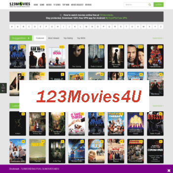 123movies4u- 2020 Hindi HD Movies Download