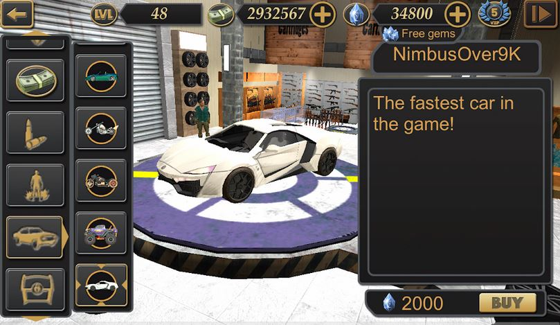 Download Vegas Crime Simulator 2 MOD APK 1