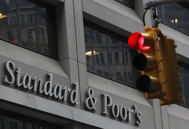 S&P declara a Venezuela nuevamente en default por incumplir pago de dos bonos