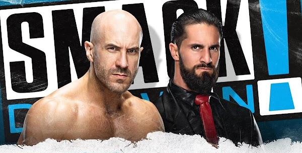 Repetición Wwe SmackDown 07 de Mayo 2021 Full Show