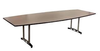 cape boardroom table