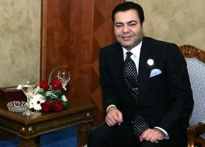 الشعب المغربي يحتفل  بالذكرى  لميلاد صاحب السمو الملكي الأمير مولاي رشيد