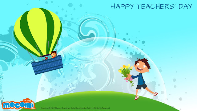 Teachers Day Wallpapers 5