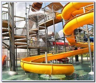 Jogja Bay Waterpark harga tiket masuk