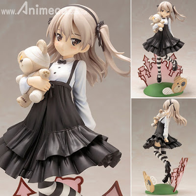 Figura Alice Shimada Girls und Panzer the Movie