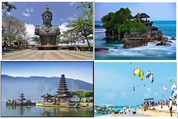 Paket Tour Murah 3 Hari 2 Malam di Bali