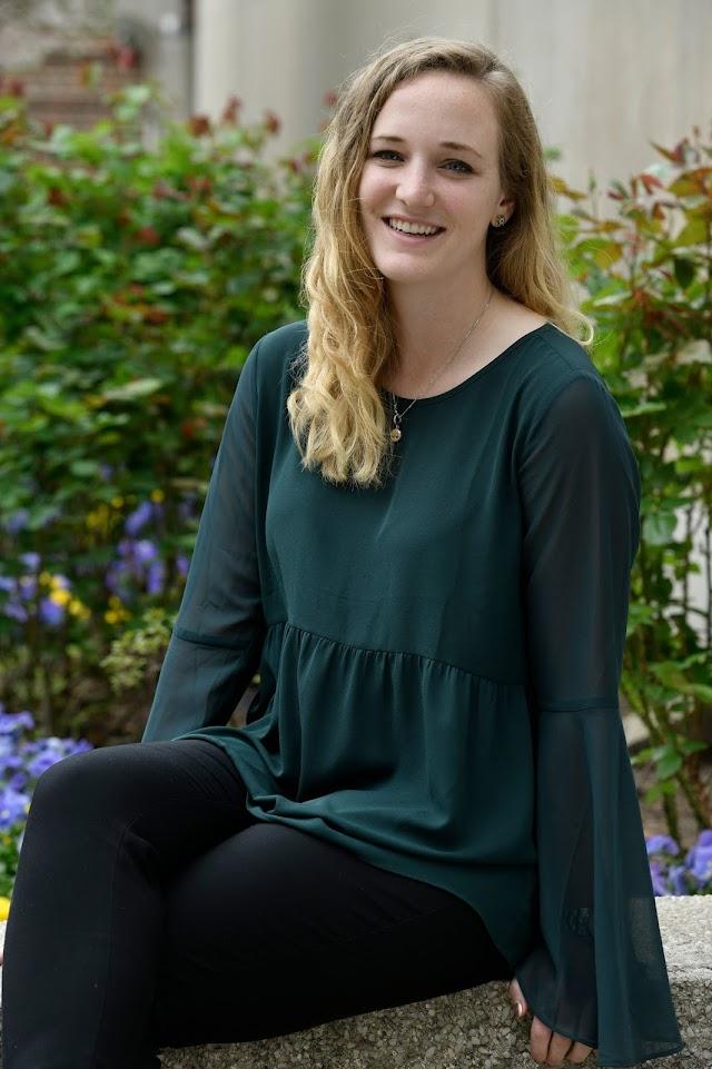 Career Spotlight: Lindsay Jagla MA'20 Latin America Studies