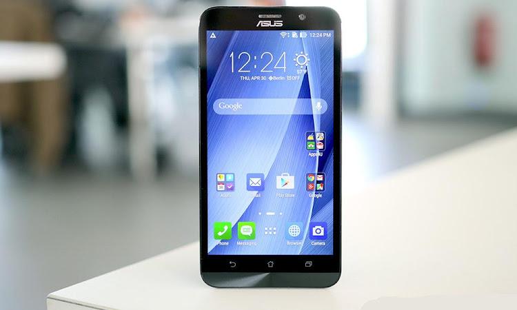 7 Bocoran ASUS Zenfone 3 Yang  Bisa Bikin Berpaling Dari iPhone