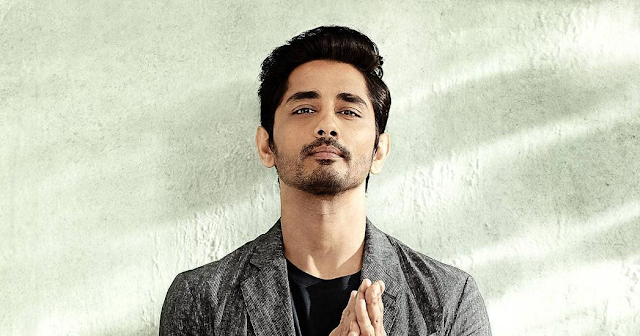 CASTING CALL FOR NEW MOVIE STARRING SIDDHARTH