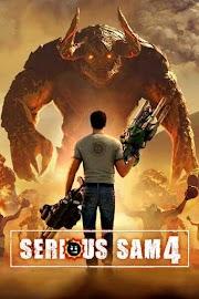 โหลดเกมส์ [Pc] Serious Sam 4
