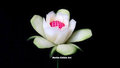 Cucumber Rose Lily Flower