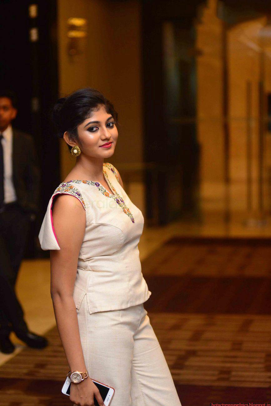Malayalam Actress Drishya Raghunath Latest Hot Stills -6380
