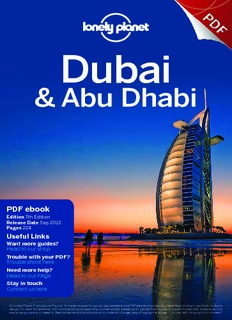 Dubai & Abu Dhabi 7 Travel [FREE PDF DOWNLOAD]