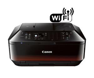 MX920/MX922 Series Wireless Help