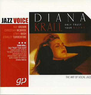 Diana Krall Collaborations 2002 At Odimusic