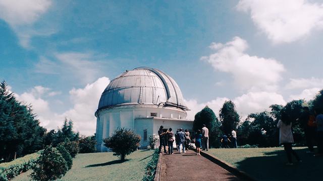 Observatorium_Bosscha