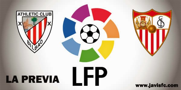 previa athletic vs sevilla fc