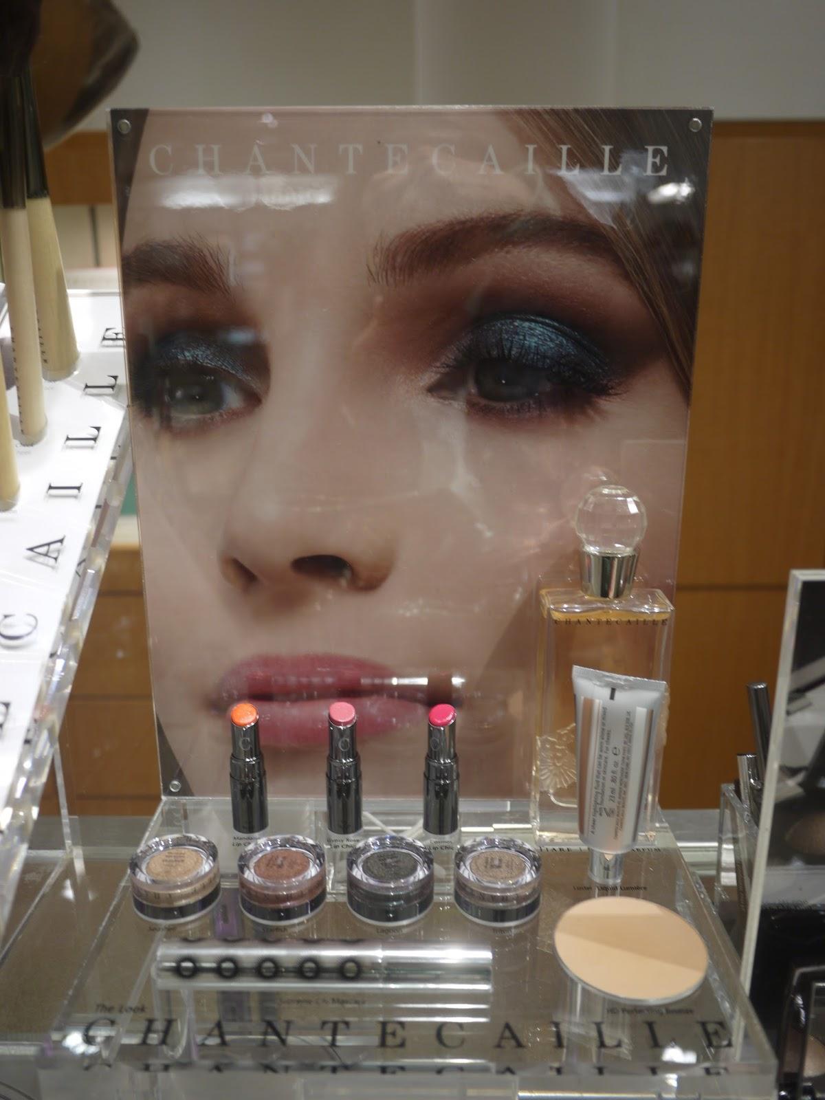 Chantecaille Summer 2012 Makeup Collection