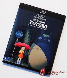 Mi vecino Totoro Edición