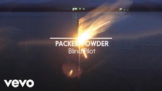 Blind Pilot - Packed Powder