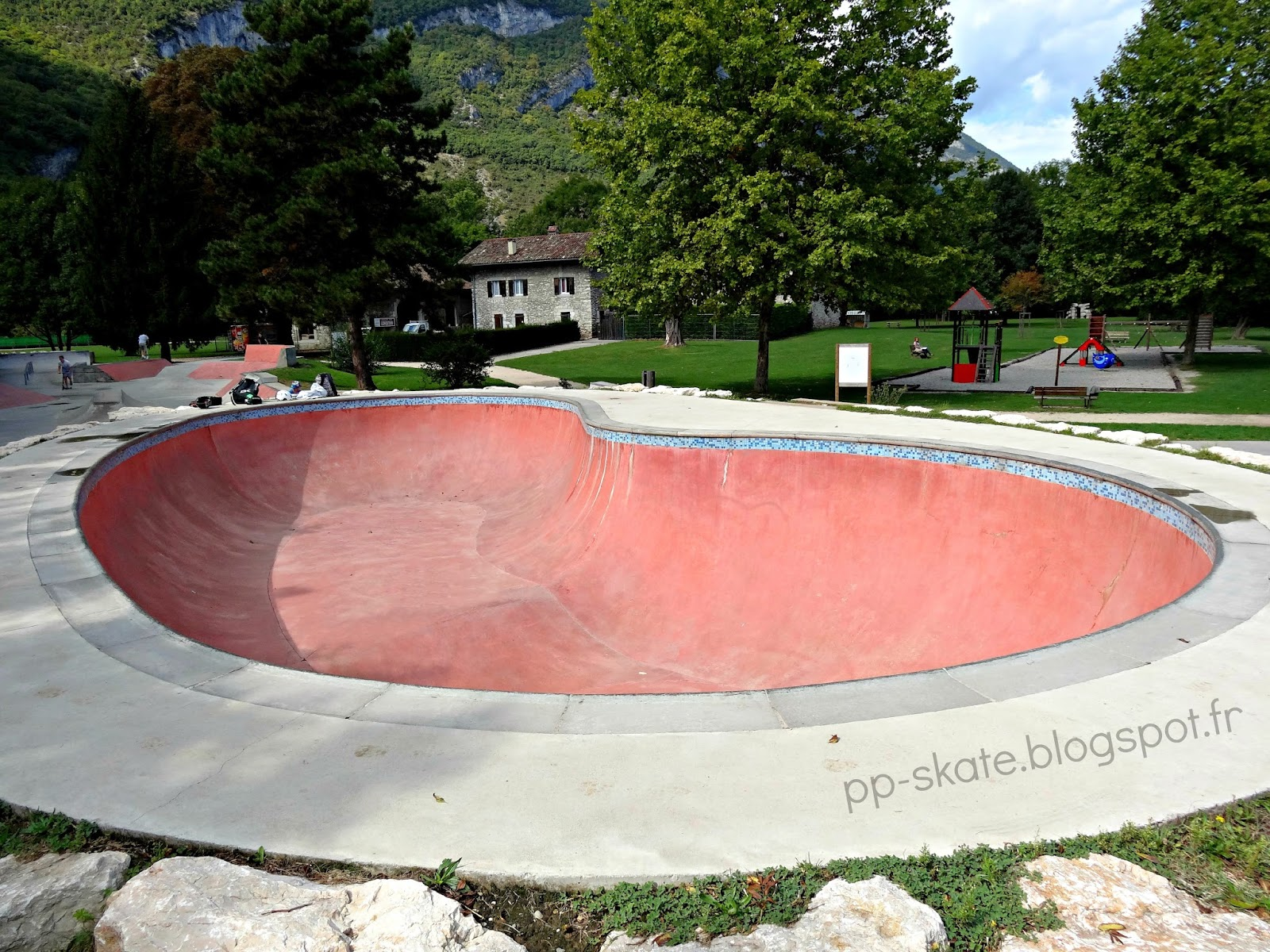 Bowl Fontaine