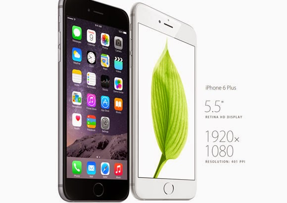 6 Plus On Iphone Stays Apple Screen: All New And Latest Mobile News.: Apple Officially