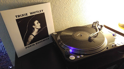 Trixie Whitley, Porta Bohemica, my most-played album so far this year
