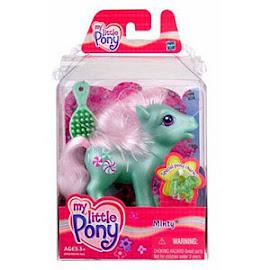 My Little Pony Minty Glitter Celebration Wave 1 G3 Pony