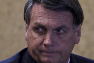 Com derrota de Trump e fracasso nas eleições, militares recomendam moderação a Bolsonaro