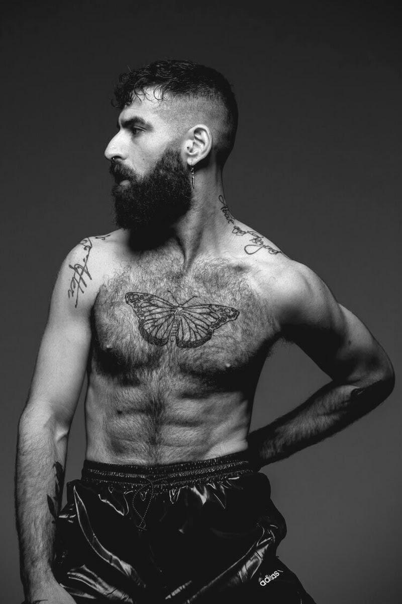 RY, by Alon Feller Photography ft Ran Yehezkel