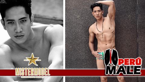 Mister Model International 2016 | Fotos Oficiales de Mister Peru