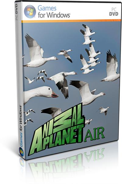 Animal Planet Air Edition Juego para PC en Español Descargar 1 Link