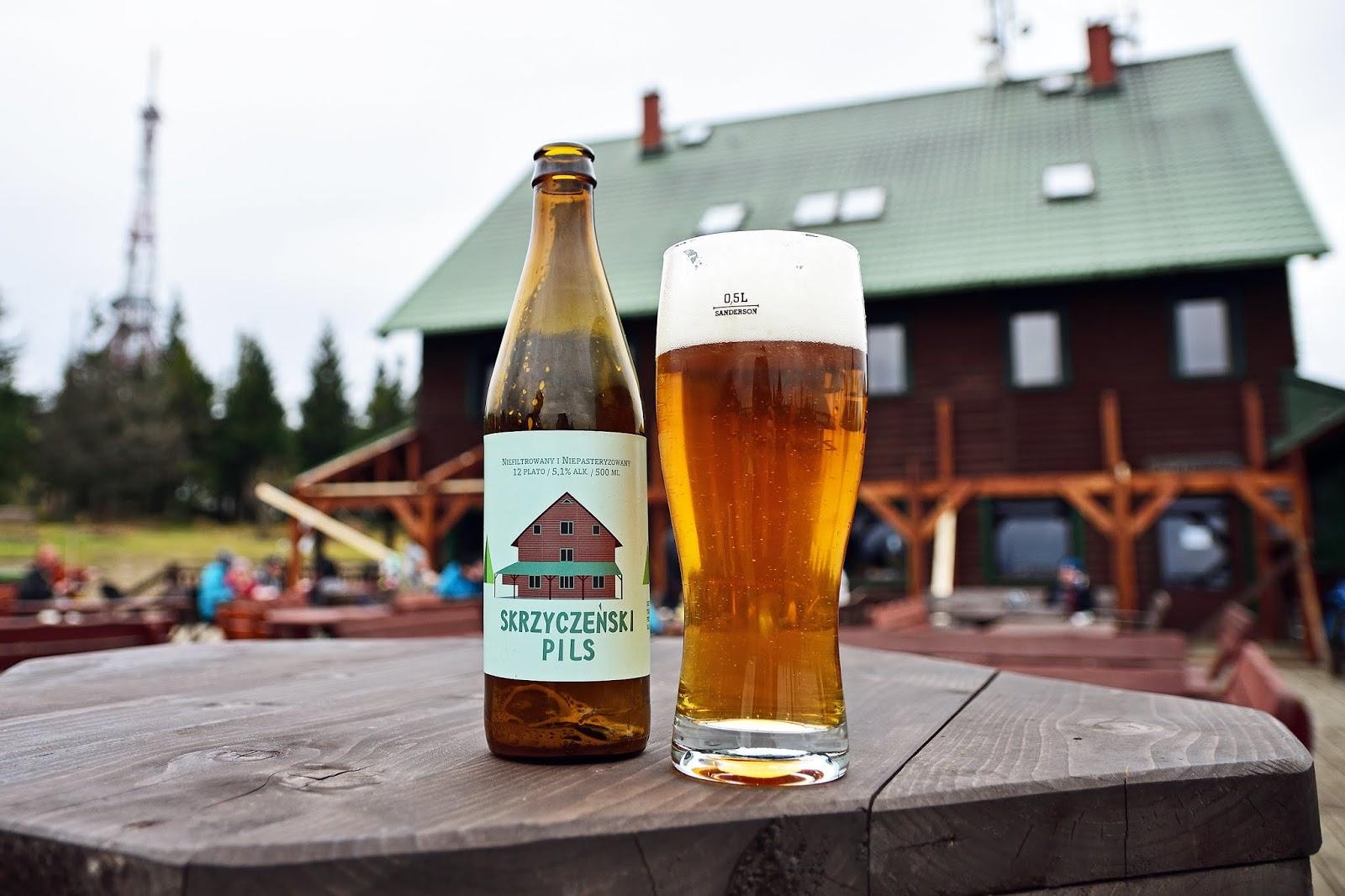 Gdzie znaleźć dobre piwo w górach?
