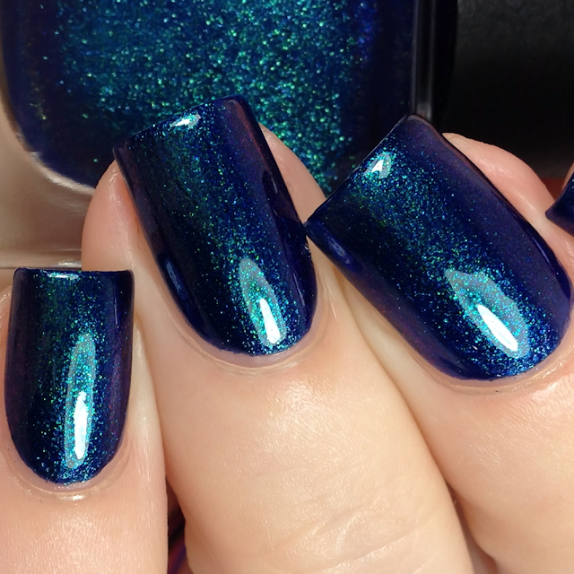 Ethereal Lacquer-Alaskan
