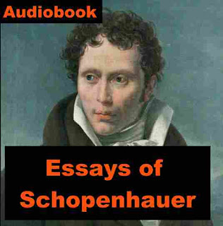 Essays of Schopenhauer - Audiobook
