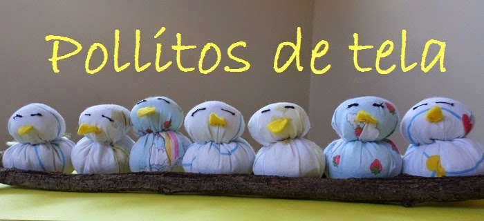 #pollitosdetela #diy #manualidad #facil #hazlotumismo  #pollitos