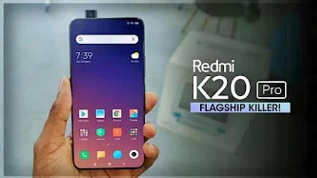 Redmi K20 Pro - Price, Specification, Launch Date In India | Redmi K20 Pro