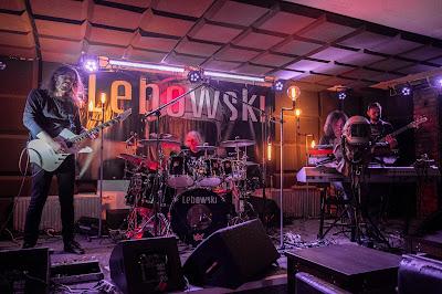 Lebowski - Elbląg, Klub Mjazzga, 24.05.2019 [GALERIA ZDJĘĆ]