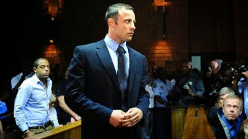 The judge in the Oscar Pistorius trial has questioned the ...