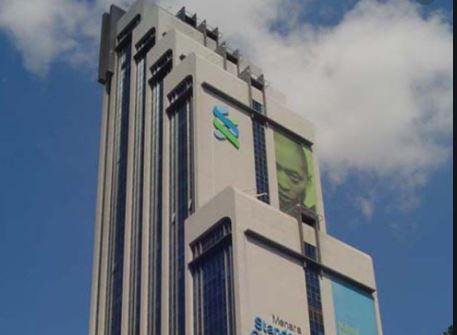 Alamat dan Nomor Telepon Kantor Bank Standard Chartered di Semarang