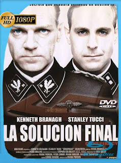 Conspiración (2001) HD [1080p] Latino [GoogleDrive] PGD