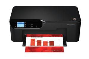 HP Deskjet Ink Advantage 3520
