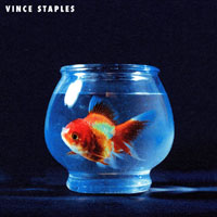 The Top 50 Albums of 2017: 30. Vince Staples - Big Fish Theory