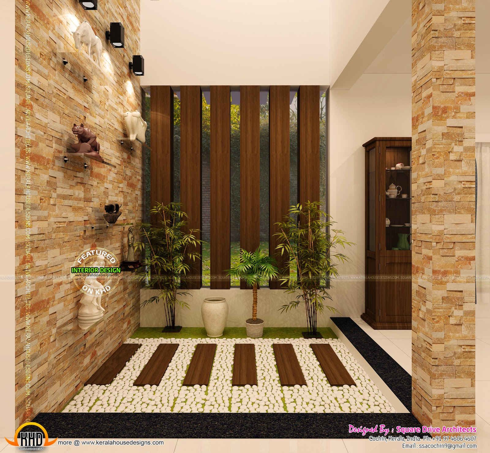 Kerala Bedroom Interior Design Colour For Bedroom Two Bed Bedroom Bedroom Wallpaper Colours: Home Interiors Designs