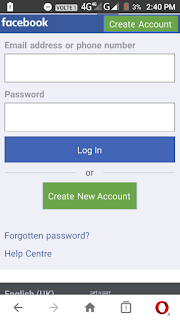 wapkiz - Wapkiz Code And Tutorial: How to create a Facebook phishing site on WAPKIZ platform Screenshot_20181114-144029