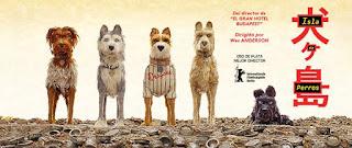 Crítica sobre Isla de perros