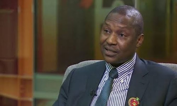 UN general assembly: FG to discuss recovery of £200m looted funds, says Malami