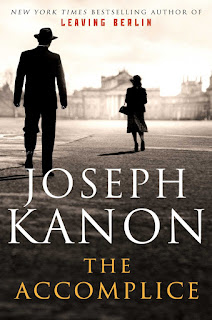 all about The Accomplice by Joseph Kanon