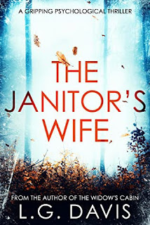 The Janitor's Wife by L.G. Davis