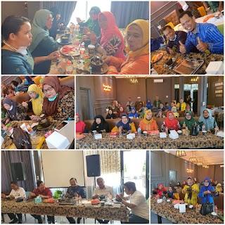 Kadisdik Batu Bara, Ilyas : Hanya 2 di Indonesia Program GIZ ini, Satu di Batu Bara